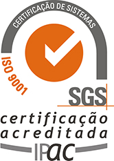 Certificação e Acreditação SGS ISO IPAC
